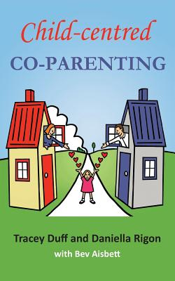 Child-centred Co-Parenting Cover Image