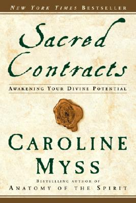 Sacred Contracts: Awakening Your Divine Potential Cover Image