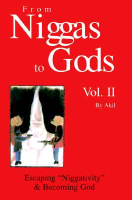 From Niggas to Gods Vol.II: Escaping