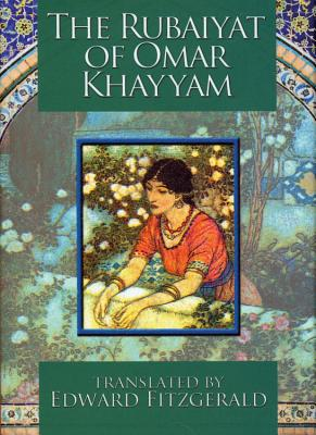 The Rubaiyat of Omar Khayyam Cover