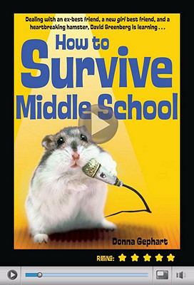 How to Survive Middle School Cover