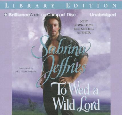 To Wed a Wild Lord Cover