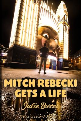 Mitch Rebecki Gets a Life Cover Image