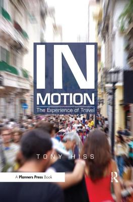 In Motion: The Experience of Travel Cover Image
