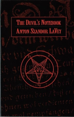 The Devil's Notebook Cover Image