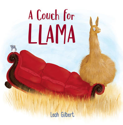 A Couch for Llama Cover Image