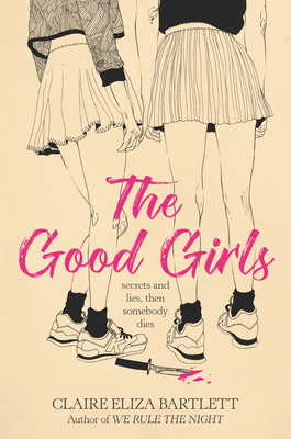 The Good Girls Cover Image