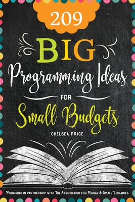 209 Big Programming Ideas for Small Budgets Cover Image