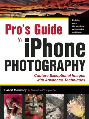 Iphoneography Pro Cover