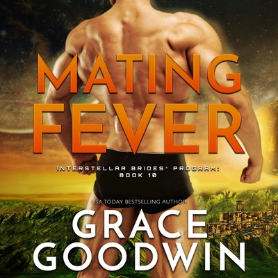 Mating Fever Cover Image