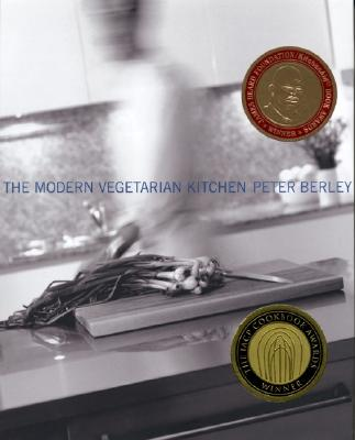 The Modern Vegetarian Kitchen Cover Image