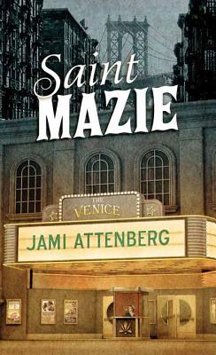 Saint Mazie Cover Image