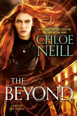The Beyond (A Devil's Isle Novel #4) Cover Image