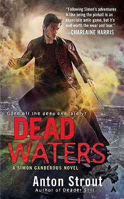 Dead Waters (A Simon Canderous Novel #4) Cover Image
