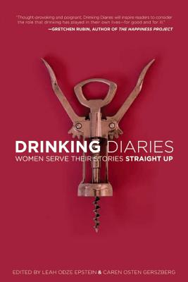 Drinking Diaries Cover