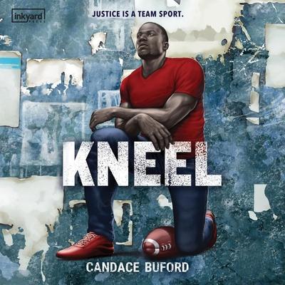 Kneel Lib/E Cover Image