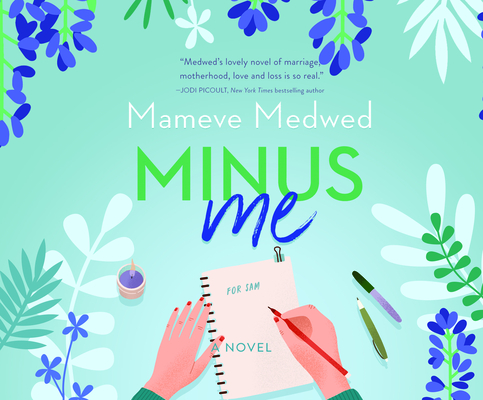 Cover for Minus Me