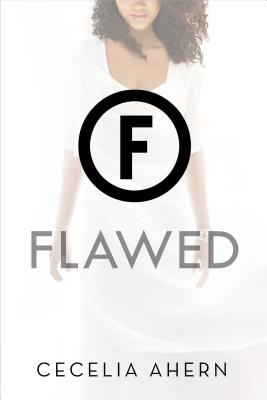 Cover for Flawed