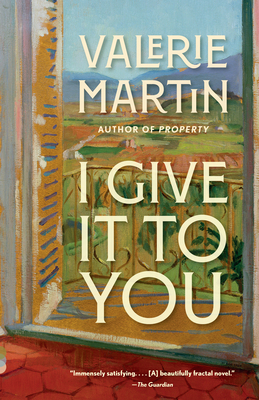I Give It to You (Vintage Contemporaries) Cover Image