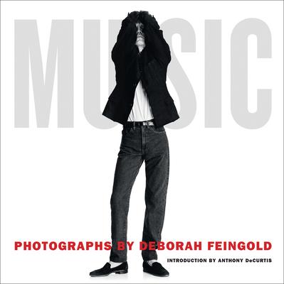 Deborah Feingold: Music Cover Image