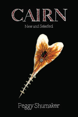 Cairn: New & Selected Poems Cover Image