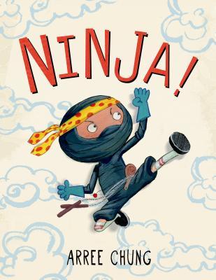 Ninja! Cover Image