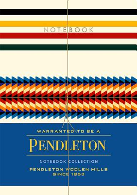 Pendleton Notebook Collection Cover Image
