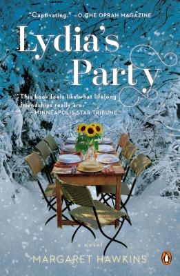 Lydia's Party Cover