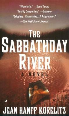 Sabbathday River Cover