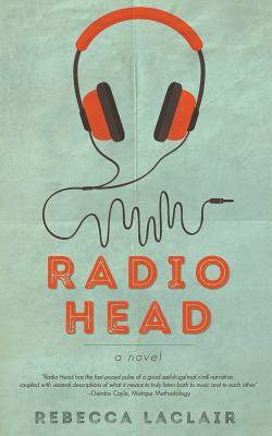 Radio Head Cover Image