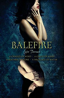 Balefire Omnibus Cover Image