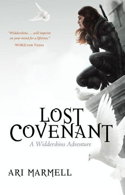 Lost Covenant Cover