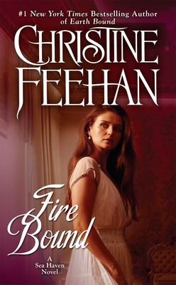 Fire Bound (A Sea Haven Novel #5) Cover Image