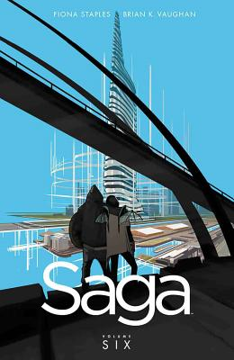 Saga, Vol. 6 cover image