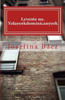 Levente no. Yolayorkdominicanyork Cover Image