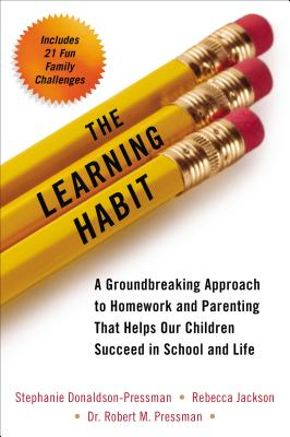 The Learning Habit Cover