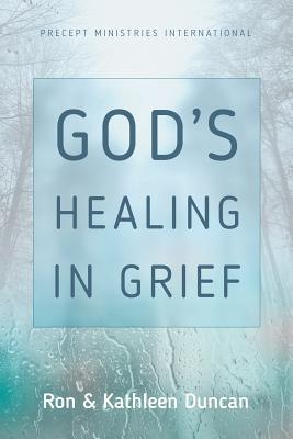 God's Healing in Grief (Revised Edition) Cover Image