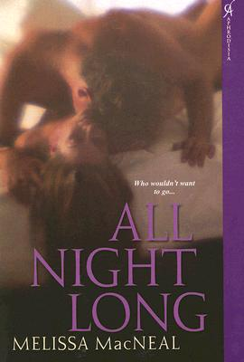 All Night Long Cover