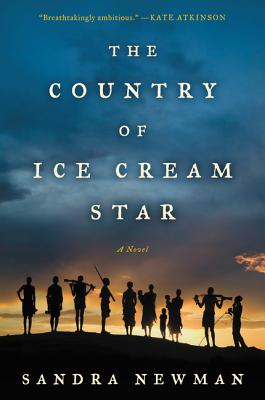 The Country of Ice Cream Star Cover
