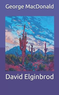 David Elginbrod Cover Image