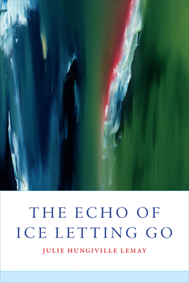 The Echo of Ice Letting Go Cover Image