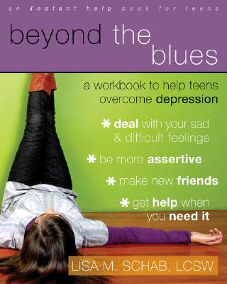 Cover for Beyond the Blues