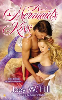 A Mermaid's Kiss Cover Image