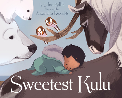 Sweetest Kulu (English) Cover Image