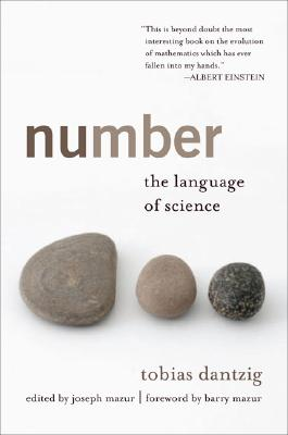 Number: The Language of Science Cover Image