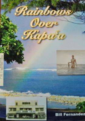 Rainbows Over Kapa'a Cover Image