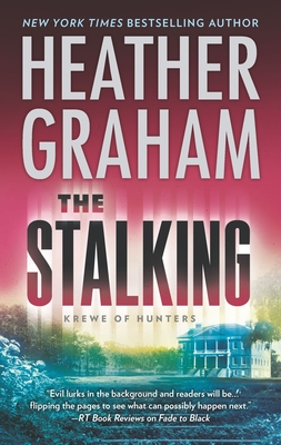 The Stalking (Krewe of Hunters #29) Cover Image