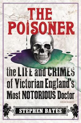 The Poisoner Cover