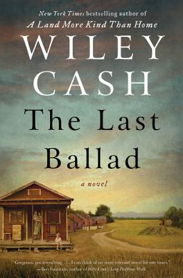 The Last Ballad: A Novel Cover Image