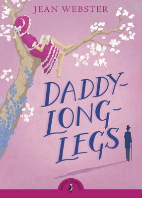 Daddy-Long-Legs (Puffin Classics) Cover Image
